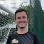 Liam Hackett - Online football courses for sports business