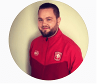 Ash Petch - Online football courses for sports business