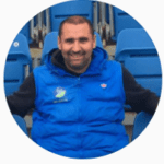 Marc Wardley - Online football courses for sports business